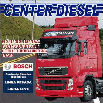 Center Diesel