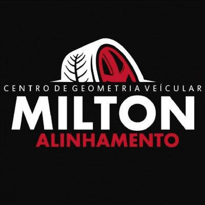 Milton Alinhamento