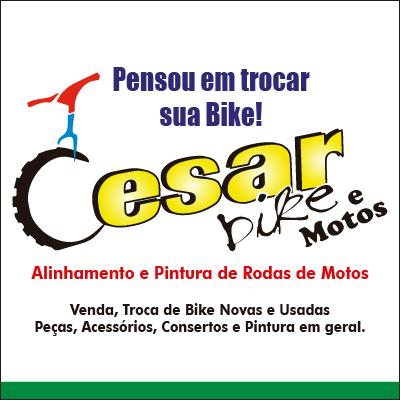 Cesar Bike e Motos