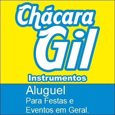 Chácara Gil Instrumentos