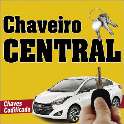 Chaveiro Central