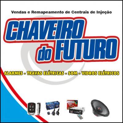 Chaveiro do Futuro