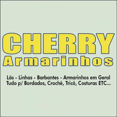 Cherry Armarinhos
