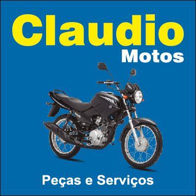 Claudio motos