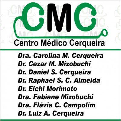Clínica Cerqueira