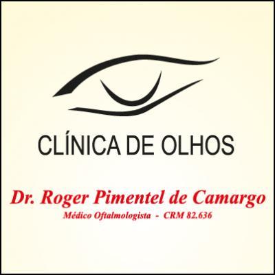 Clínica de Olhos Dr. Roger Pimentel de Camargo