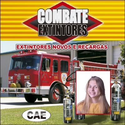 Combate Extintores