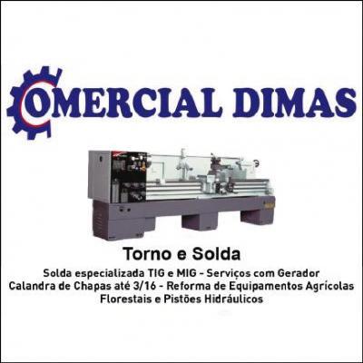 Comercial Dimas