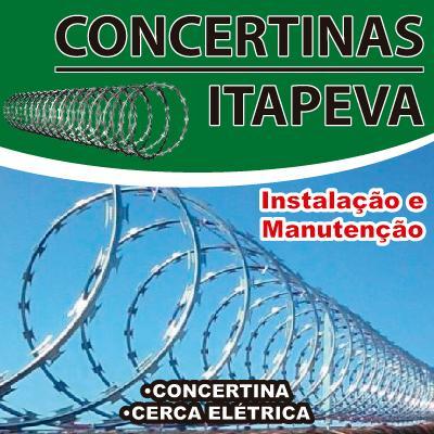 Concertinas Itapeva