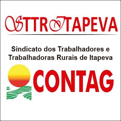 Contag Sindicato dos Trabalhadores e Trabalhadoras Rurais de Itapeva