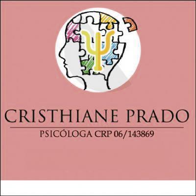 Cristhiane Prado Psicologa