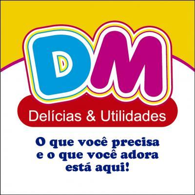 DM Delícias e Utilidades