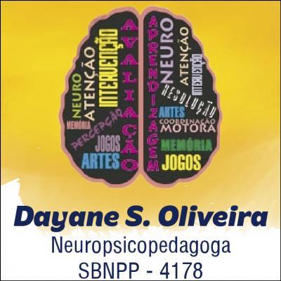Dayane S. Oliveira