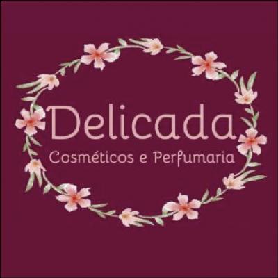 Delicada Cosméticos e Perfumaria