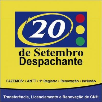Despachante 20 de Setembro