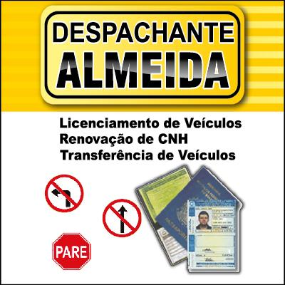 Despachante Almeida