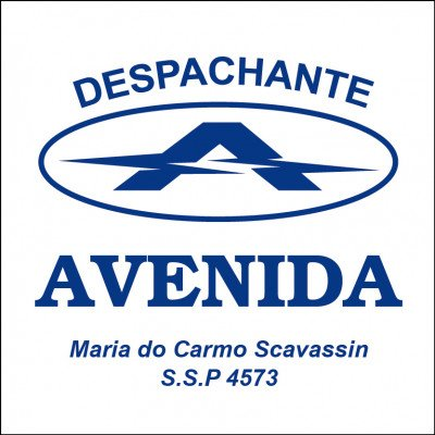 Despachante Avenida
