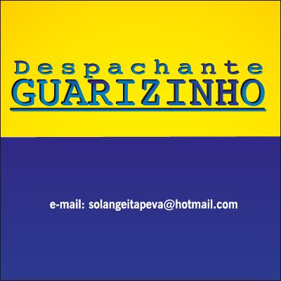 Despachante Guarizinho
