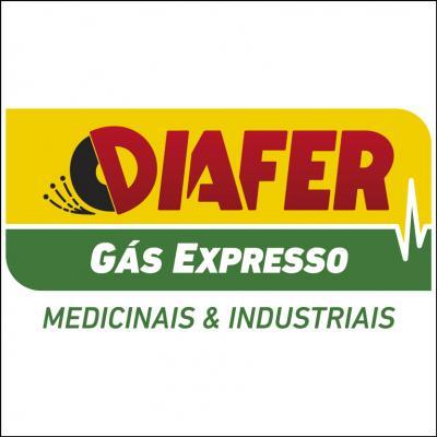 Diafer Gás Expresso