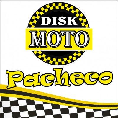 Disk Moto Pacheco