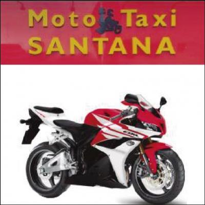 Disk Moto Santana