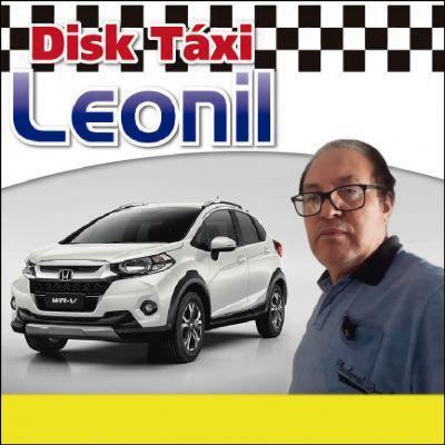 Disk Táxi Leonil