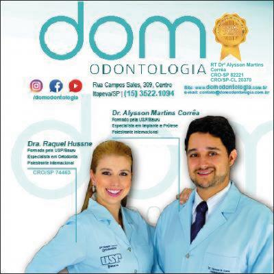 Dom Odontologia