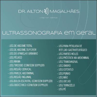 Dr. Ailton Magalhães