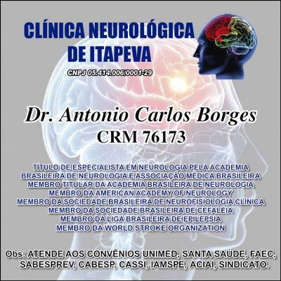 Dr. Antônio Carlos Borges
