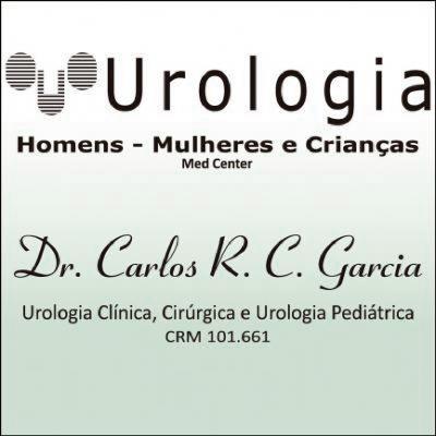 Dr. Carlos R. C. Garcia