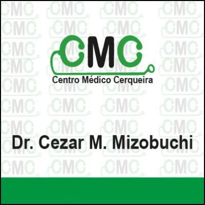 Dr. Cezar M. Mizobuchi