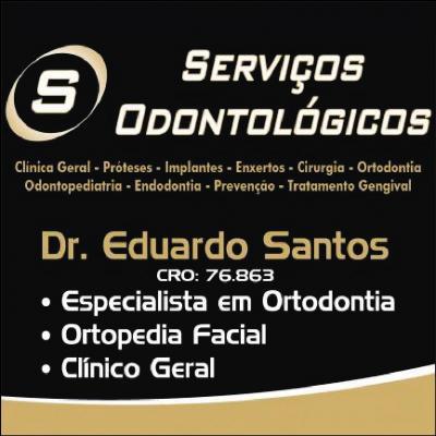 Dr. Eduardo Santos