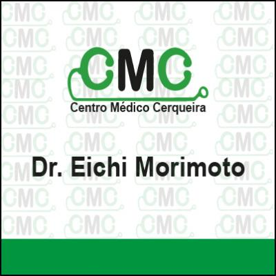 Dr. Eichi Morimoto