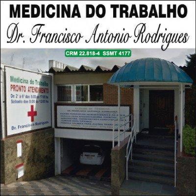 Dr. Francisco Antônio Rodrigues