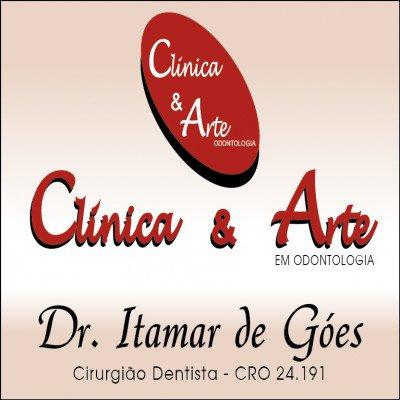 Dr. Itamar de Góes
