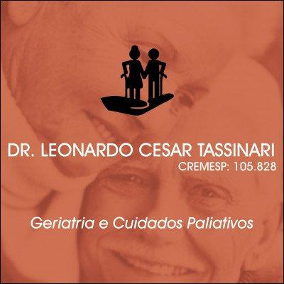 Dr. Leonardo César Tassinari