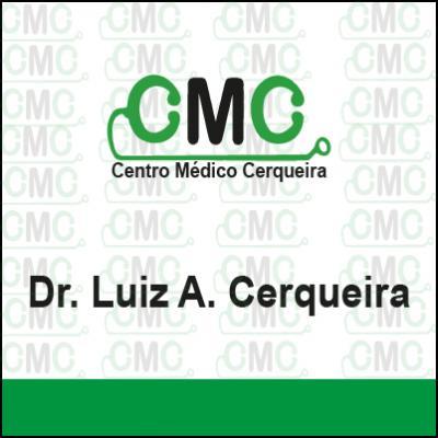 Dr. Luiz A. Cerqueira
