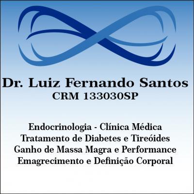 Dr. Luiz Fernando Santos