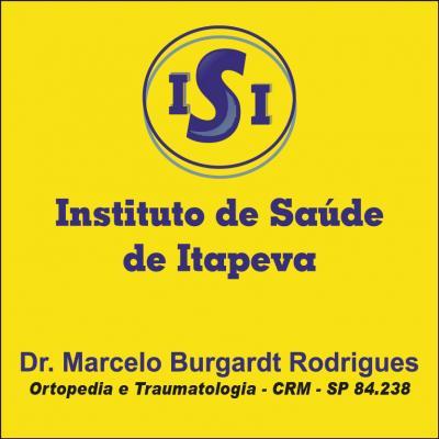 Dr. Marcelo Burgardt Rodrigues