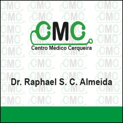 Dr. Raphael S. C. Almeida