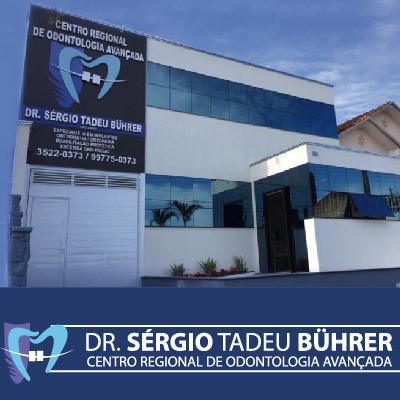 Dr. Sérgio Tadeu Bührer