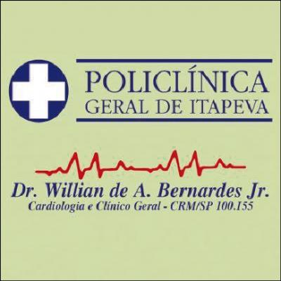 Dr. Willian de A. Bernardes Jr.
