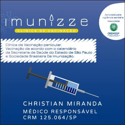 Clínica Imunizze