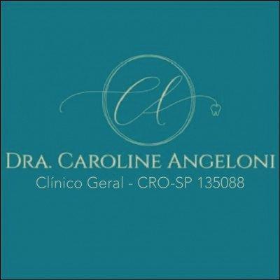 Dra. Caroline Angeloni