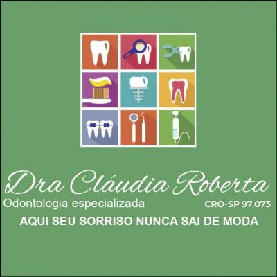 Dra. Claudia Roberta Ferreira de Lima
