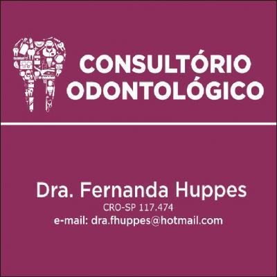 Dra. Fernanda P. Huppes