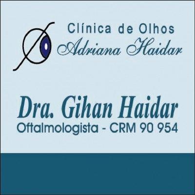 Dra. Gihan Haidar