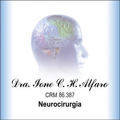 Dra. Ione C. H. Alfaro