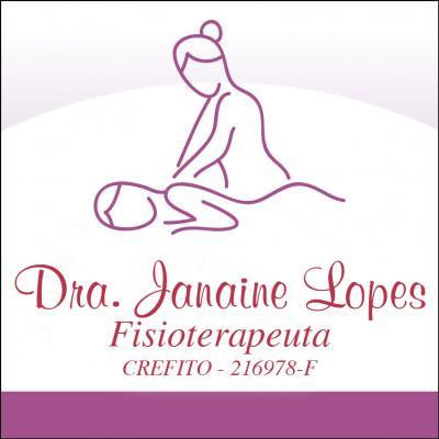 Dra. Janaíne Lopes