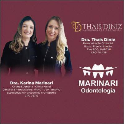 Dra. Karina Marinari